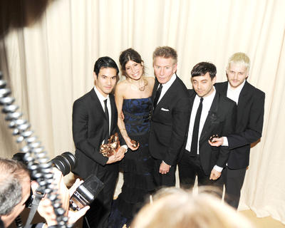 2011 CFDA / VOGUE Winners